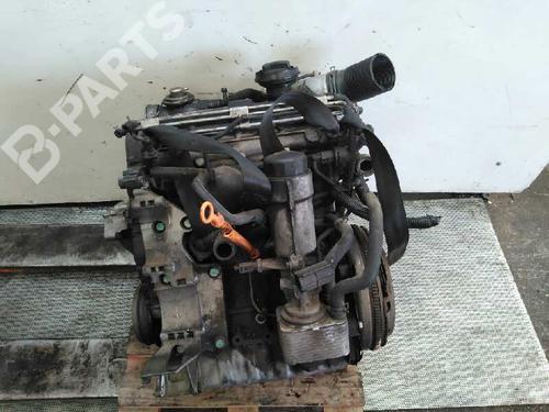 ASZ Engine A3 (8L1) 1.9 TDI (130 hp) [2000-2003] ASZ 1073742
