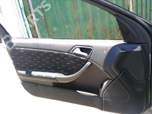 Guarnecido puerta delantera izquierda MERCEDES-BENZ C-CLASS Coupe (CL203) C 180 (203.735)  4983319