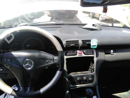 Kit airbags MERCEDES-BENZ C-CLASS Coupe (CL203) C 180 (203.735)  3899802