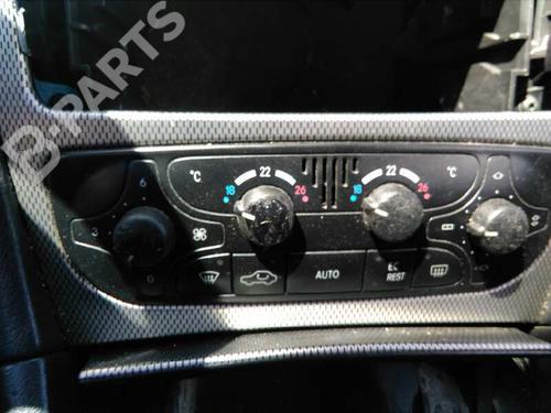 Mando climatizador MERCEDES-BENZ C-CLASS Coupe (CL203) C 180 (203.735)  5573466