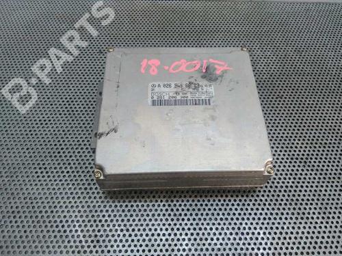 Centralita MERCEDES-BENZ M-CLASS (W163) ML 320 (163.154) A0265456632 | 0261206300 | 3906049