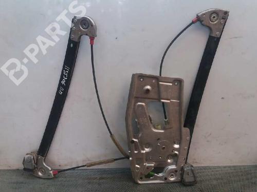 Elevador vidro frente direito BMW 5 (E39) 525 tds  13777641