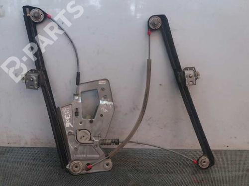Elevador vidro frente esquerdo BMW 5 (E39) 525 tds  8337377