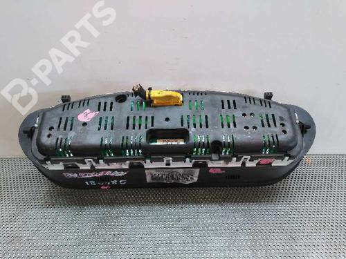 Kombinert Instrument CITROËN C5 I (DC_) 2.0 HDi (DCRHZB, DCRHZE) 9635289280 5985733