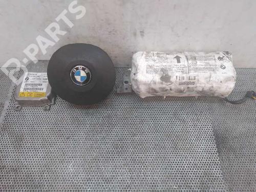 Airbag sæt 3 (E46) 318 i (118 hp) [1997-2001] M43 B19 (194E1) 1741977