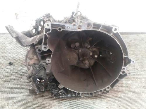 20DM62 Manuell girkasse XSARA PICASSO (N68) 1.6 HDi (109 hp) [2004-2011] 9HY (DV6TED4) 1770343
