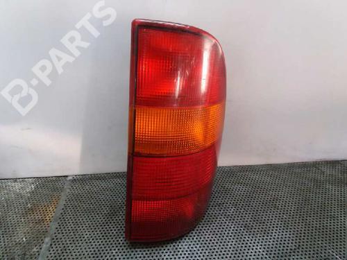 Farolim esquerdo INCA (6K9) 1.9 D (64 hp) [1995-2003] 1Y 1926155