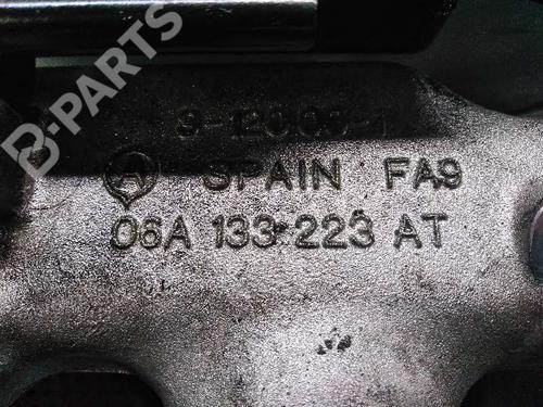 Manifold Indsugning AUDI A3 (8L1) S3 quattro 06A133223AT 10123685