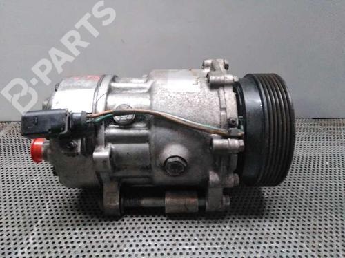 Compresseur AC AUDI A3 (8L1) S3 quattro  10123691