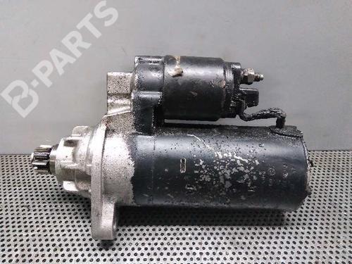 Startmotor AUDI A3 (8L1) S3 quattro 0001125018 13930642