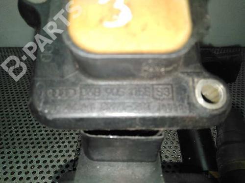 Bobine D'allumage AUDI A3 (8L1) S3 quattro 06B905115E 13930507