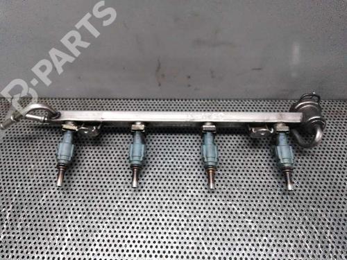 Rail D'Injecteurs AUDI A3 (8L1) S3 quattro  10123700