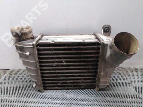 Intercooler AUDI A3 (8L1) S3 quattro 8L9145806B 10123696