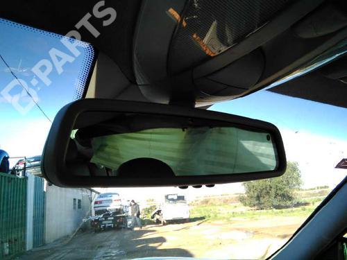 Espejo interior E-CLASS (W211) E 270 CDI (211.016) (177 hp) [2002-2008] OM 647.961 2006259