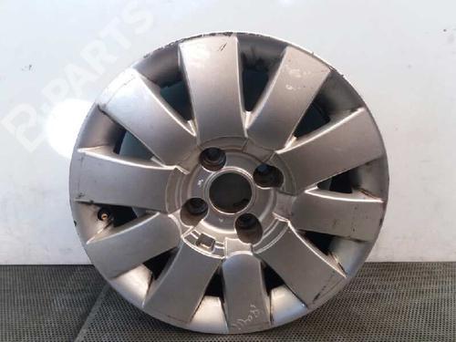 Felg XSARA PICASSO (N68) 2.0 HDi (90 hp) [1999-2011] RHY (DW10TD) 1203188
