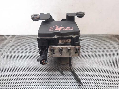 ABS Pump FORD TRANSIT Box (FA_ _) 2.4 TDCi RWD 0265235436   8C112C405AB   14184371