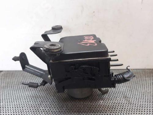 ABS Pump FORD TRANSIT Box (FA_ _) 2.4 TDCi RWD 0265235436   8C112C405AB   14184372