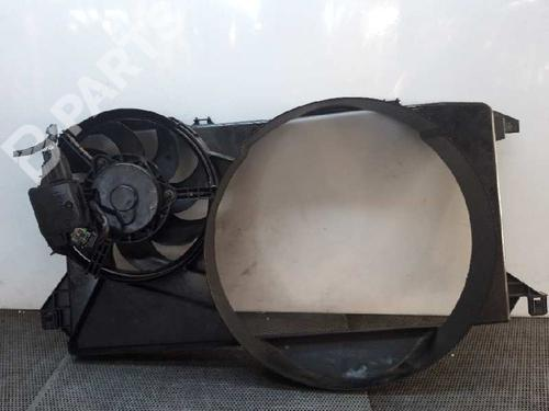 Radiator Fan FORD TRANSIT Box (FA_ _) 2.4 TDCi RWD 33072309 | 5YY0075 | 11282516