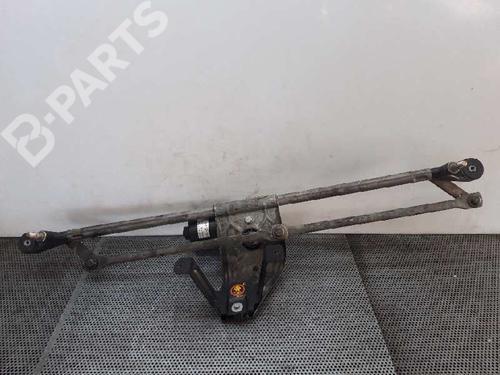 Front wiper motor FORD TRANSIT Box (FA_ _) 2.4 TDCi RWD 3168A   404523   11282605