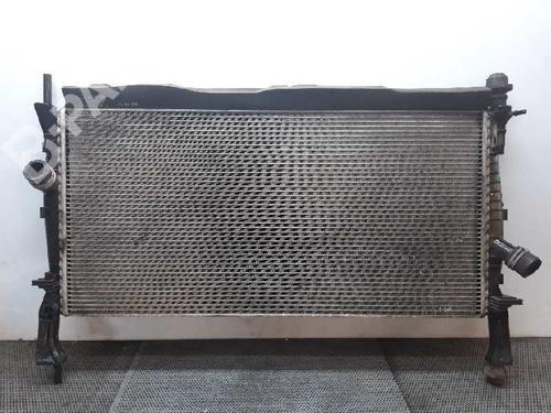 Water Radiator FORD TRANSIT Box (FA_ _) 2.4 TDCi RWD  14184349