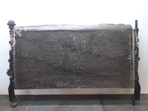 Water Radiator FORD TRANSIT Box (FA_ _) 2.4 TDCi RWD  14184350