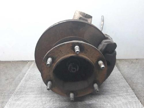 Right Front Steering Knuckle FORD TRANSIT Box (FA_ _) 2.4 TDCi RWD  14184412