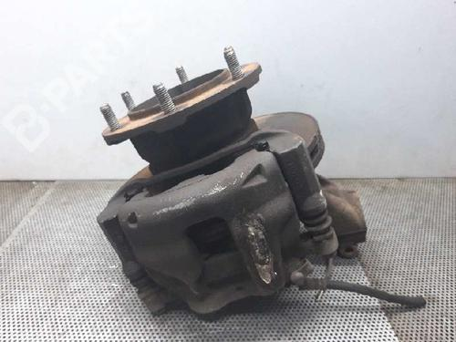 Right Front Steering Knuckle FORD TRANSIT Box (FA_ _) 2.4 TDCi RWD  14184413