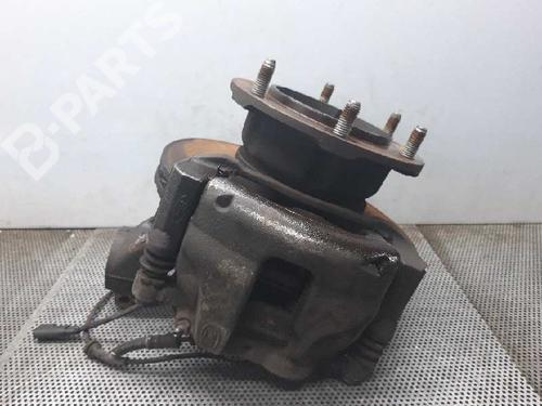 Left Front Steering Knuckle FORD TRANSIT Box (FA_ _) 2.4 TDCi RWD  14184336