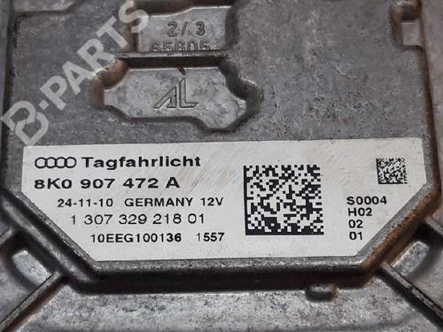 Control Unit 8K0907472A AUDI, A4 (8K2, B8) 2.0 TDI quattro(4 doors) (143hp) CAGA, 2008-2009-2010-2011-2012-2013-2014-2015 15011654