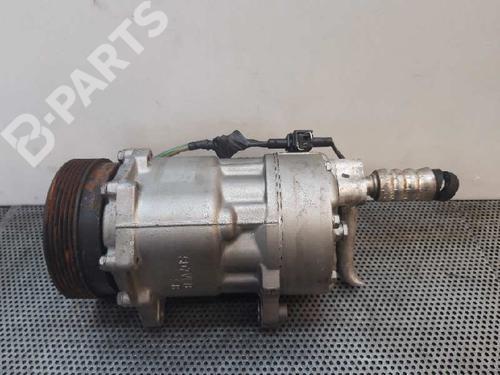 Ac Compressor  AUDI, A3 (8L1) 1.9 TDI(5 doors) (110hp), 1997-1998-1999-2000-2001 14428029