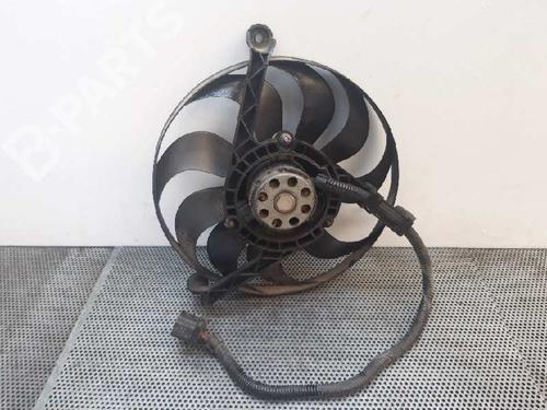 Radiator Fan 1J0959455K AUDI, A3 (8L1) 1.9 TDI(5 doors) (110hp), 1997-1998-1999-2000-2001 16033251