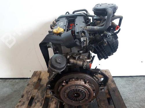Z12XE | Motor CORSA C (X01) 1.2 (F08, F68) (75 hp) [2000-2009] Z 12 XE 2849277