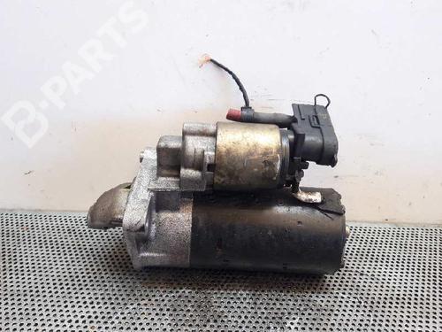 0001109030 | Motor de arranque DOBLO MPV (119_, 223_) 1.9 JTD (223AXE1A) (100 hp) [2001-2021] 182 B9.000 2991959