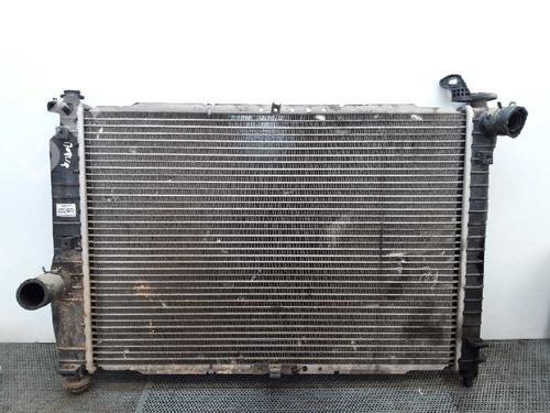 Wasserkühler für DAEWOO KALOS CHEVROLET AVEO T250 T255 KALOS