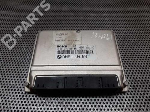0261204420 | DME1430940 | BOSCH | Centralina do motor 3 (E46) 318 i (118 hp) [1997-2001]  3165823