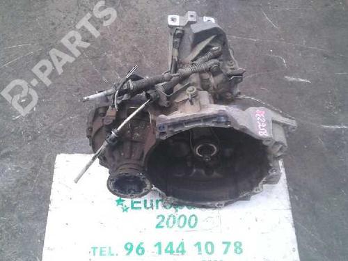 EGS Manuel gearkasse A3 (8L1) 1.9 TDI (110 hp) [1997-2001] ASV 63843