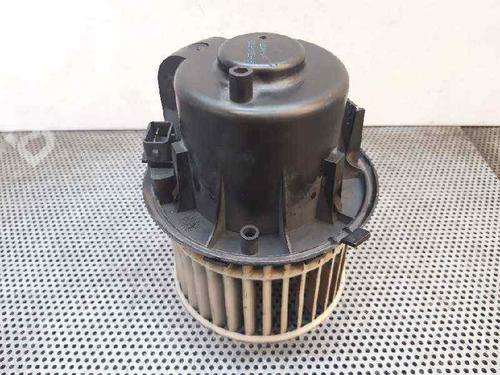 Heater Blower Motor FORD TRANSIT Box (FA_ _) 2.4 TDCi RWD 6C1H18456CA | 22731663