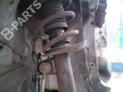 Amortiguador delantero izquierdo AUDI A3 Sportback (8PA) 1.6  34483521