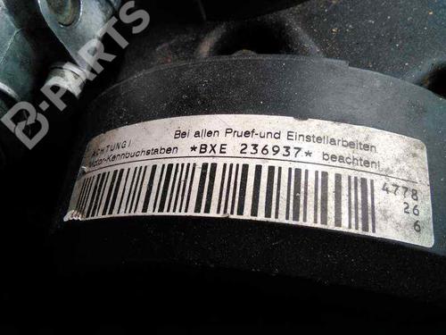 Feu arrière droite SEAT ALTEA (5P1) 1.9 TDI  36947010