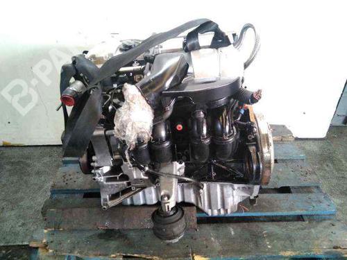 Motor MERCEDES-BENZ C-CLASS Coupe (CL203) C 180 (203.735) 111951 | 34291098