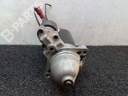 Startmotor BMW 5 (E39) 525 tds 2246570 | 0001109025 | BOSCH | 35488745