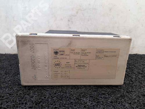 8L0862275D | Modulo confort A3 (8L1) 1.8 (125 hp) [1996-2003] AGN 6570087