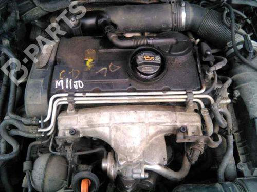 BKD | Motor A3 Sportback (8PA) 2.0 TDI 16V (140 hp) [2004-2013] BKD 4752458