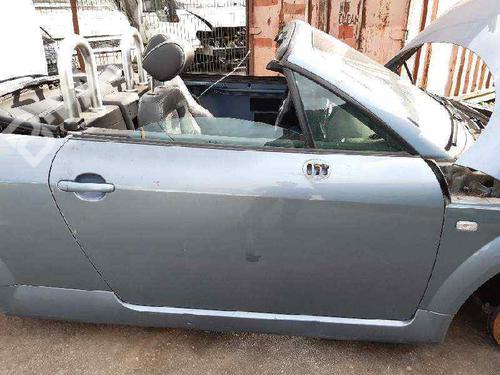 Tür rechts vorne TT (8N3) 1.8 T (180 hp) [1998-2006] AUQ 4654950