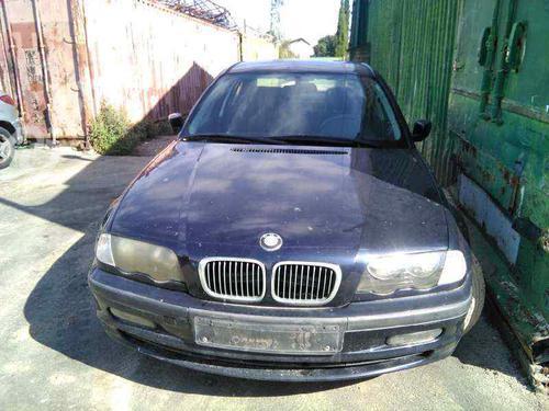 ABS Bremseaggregat BMW 3 (E46) 320 d  36799585