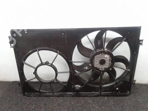Electro ventilador AUDI A3 Sportback (8PA) 1.6 (102 hp) 1K0959455P   SIEMENS  