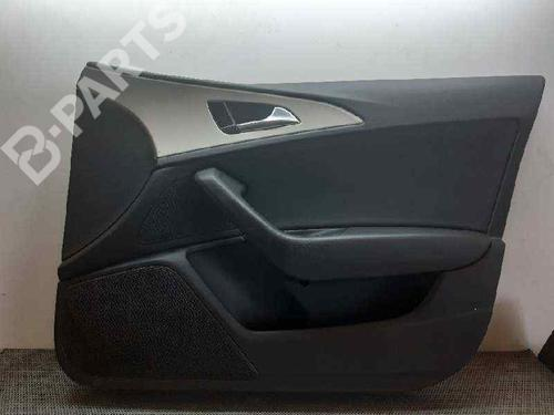 Türverkleidung rechts vorne AUDI A6 Allroad (4GH, 4GJ, C7) 3.0 TDI quattro (272 hp) 4G1867106 |