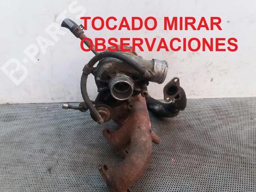 35242061F | VA59B0003 | Turbo CHEROKEE (XJ) 2.5 TD 4x4 (116 hp) [1988-2001]  1567894