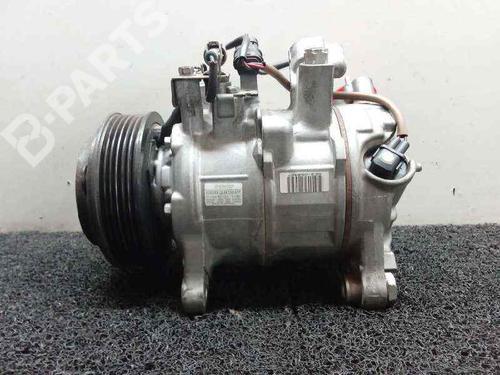 AC-Kompressor BMW 1 (F20) 116 d (116 hp) 442604711  