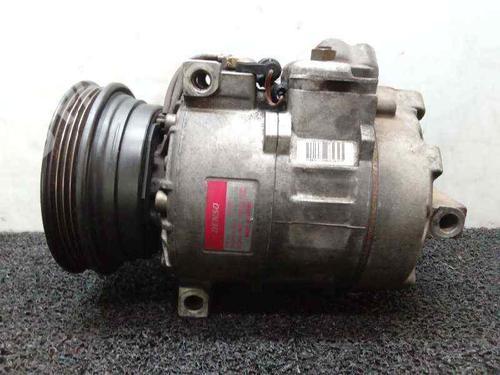 AC-Kompressor BMW 5 (E39) 525 tds (143 hp) 4472009790   10S25370   DENSO  